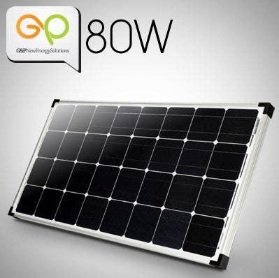 GP-SOLAR80W