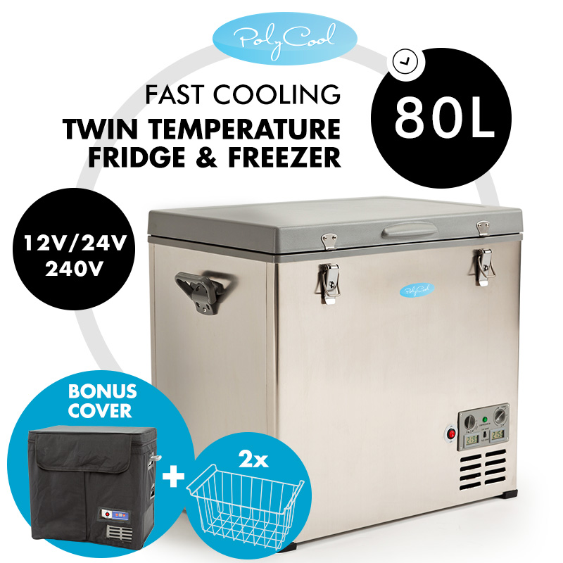 Portable Camping Freezers