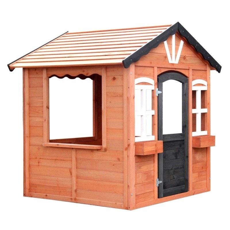 Doll & Cubby House