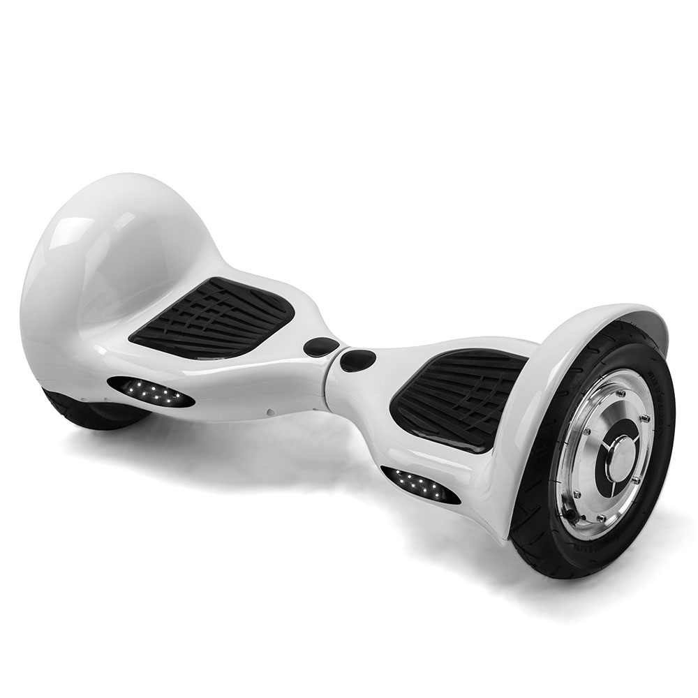 Self Balancing Scooters