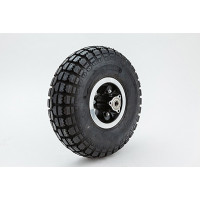 Front wheel for Bullet 1000w Scooter (10mm axle)