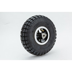 Rear wheel for Bullet 1000w Scooter (10mm axle)