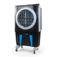 POLYCOOL 3in1 Evaporative Air Cooler Fan Portable Industrial Commercial Workshop