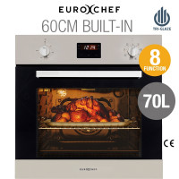 8 Function Electric Oven -OE708A