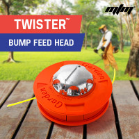 MTM Twister  Bump Feed Whipper Snipper Head Replacement