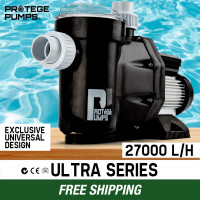 1.6HP Swimming Pool & Spa Water Pump - PS16