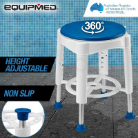 Swivel Shower Stool