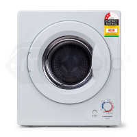 4kg Vented Clothes Dryer - CSF343W