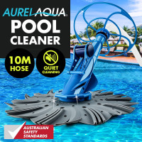 Blue Swimming Pool Cleaner - AUR-5BL