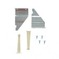 Clothes Dryer Wall Mounting Kit