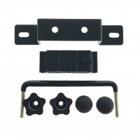 Roof Rack Mounting Bracket and Bolts