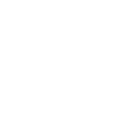Golf Buggy White Rear Wheel