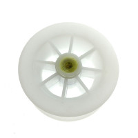 Vented Clothes Dryer Tighten Wheel