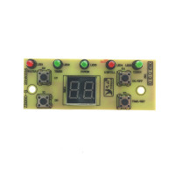 Ice Maker LCD