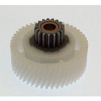 Meat Grinder Helical Nylon Gear