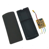 Electric Skateboard Black Control Box without Battery