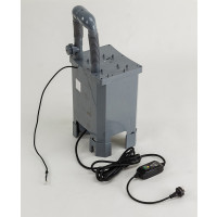 Spa Pump and heating unit