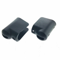 Treadmill End Caps (Left & Right)