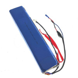 NRG ebike Battery