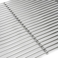 BBQ Stainless Steel Grill (465mm x 384mm)