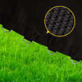 UP-SHOT 8ft Replacement Trampoline Mat - 48 Spring Round Spare Foot Parts