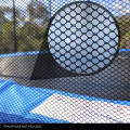 12ft Replacement Trampoline Net - Outside Net Design