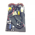 Generator Single Capacitor Inverter