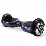 Carbon Fibre Style Self-Balancing Electric Scooter - SX-3000