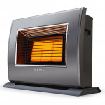 Bromic SUPAHEAT ll Indoor Natural Gas Heater- Convection/Radiant - COMP732-1