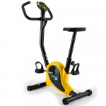 PROFLEX Exercise Bike -Fitness Home Gym Bicycle Trainer Spin Cycle Equipment