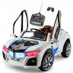 BMW i8 Inspired Kids Ride-On Sport Suv - i8 inspired