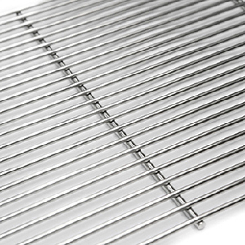 BBQ Stainless Steel Grill (465mm x 384mm) by Parts