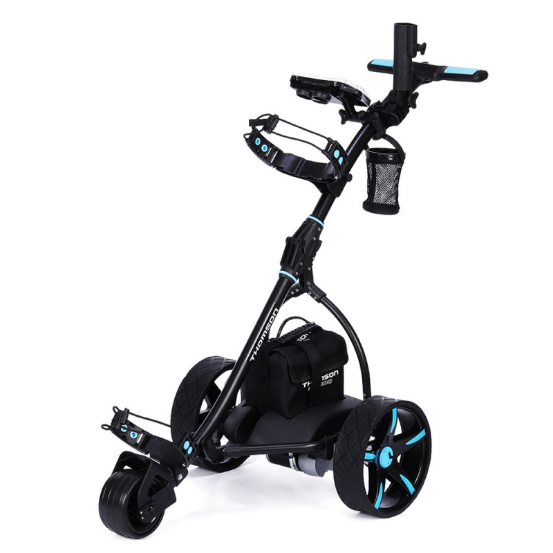 Thomson   Electric Golf Buggy  E5000 by Thomson