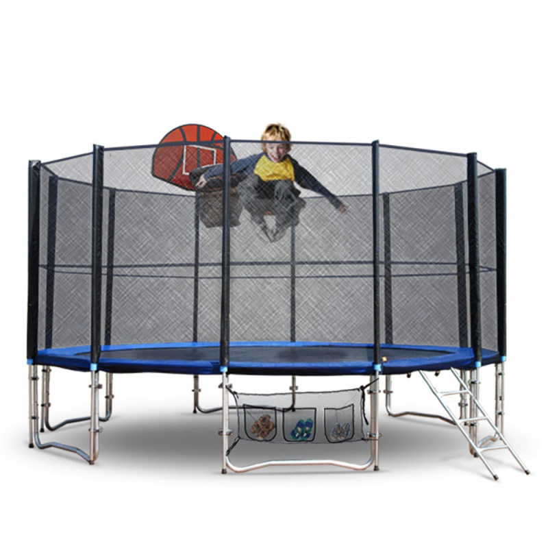 12ft Trampoline by Up Shot