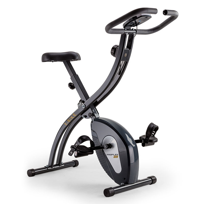 Folding Magnetic Exercise X-Bike - XB2 by ProFlex