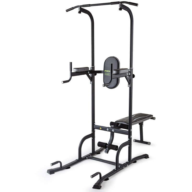 Proflex Chin Up Bar Multi-Station Home Gym - M5000 by ProFlex