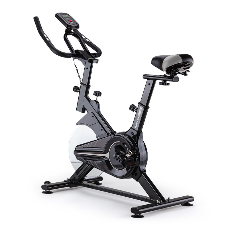 Proflex Grey Spin Bike Flywheel - SPN700 by ProFlex