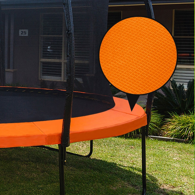 UP-SHOT 8ft Replacement Trampoline Padding - Pads Pad Outdoor Safety Round by Up-Shot