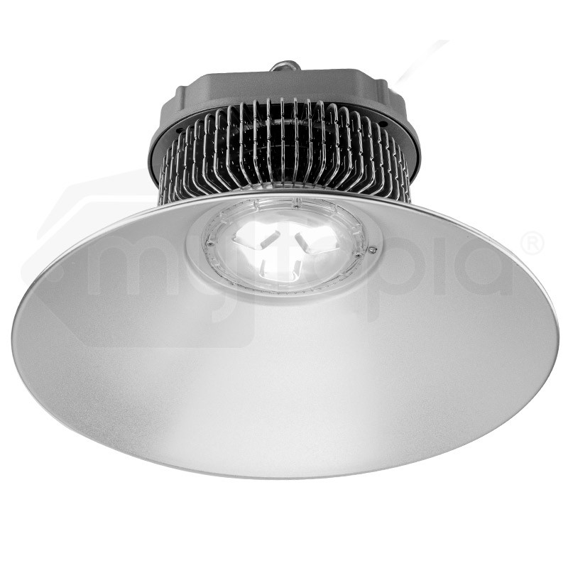 180W High Bay LED Light with 120 Degree Cover - HB18 by Aduro