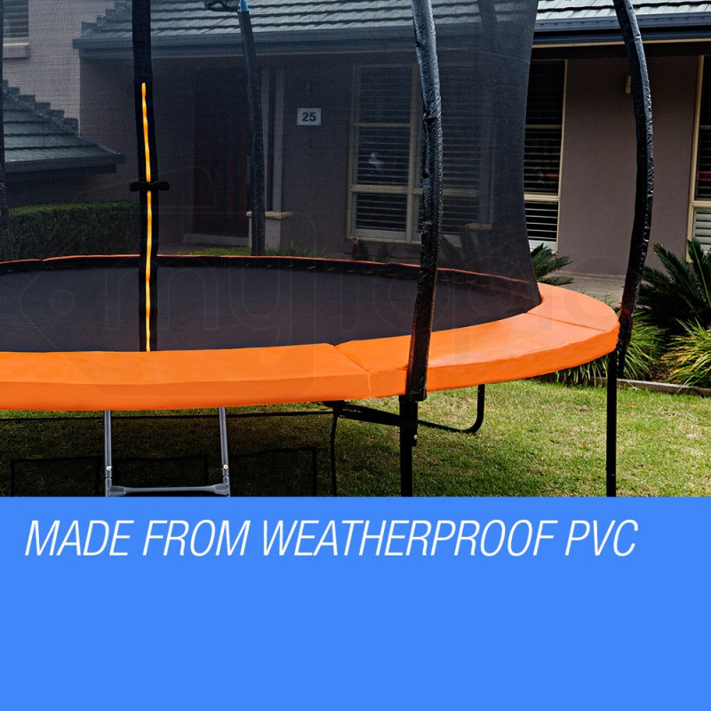 16ft Replacement Trampoline Pad- Inside Net Design