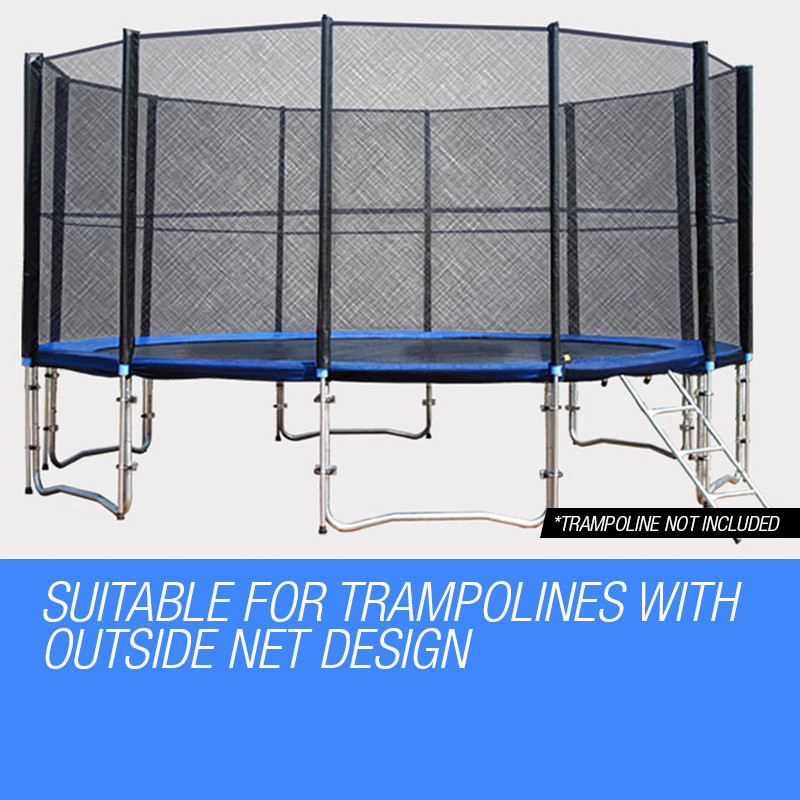 14ft Replacement Trampoline Net