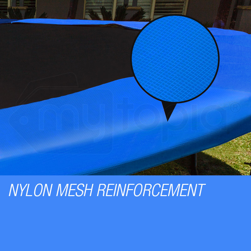 10ft Replacement Trampoline Pads Up Shot Mytopia