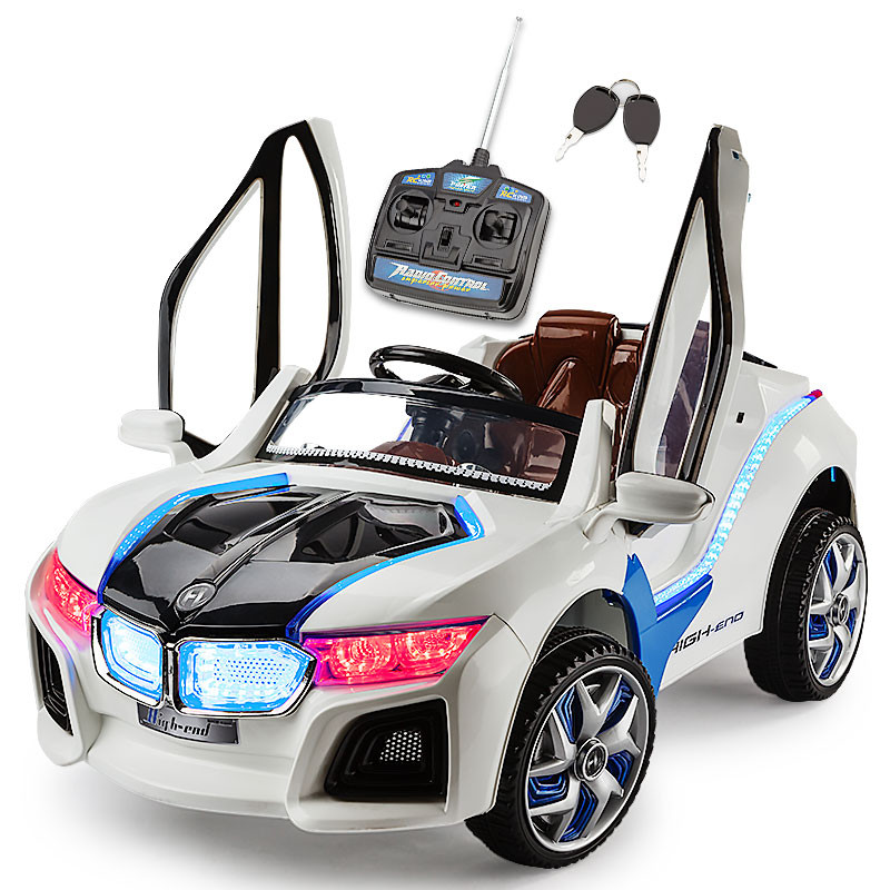 bmw i8 inspired sport suv kids ride on car shop rovo kids ride on cars mytopia. Black Bedroom Furniture Sets. Home Design Ideas