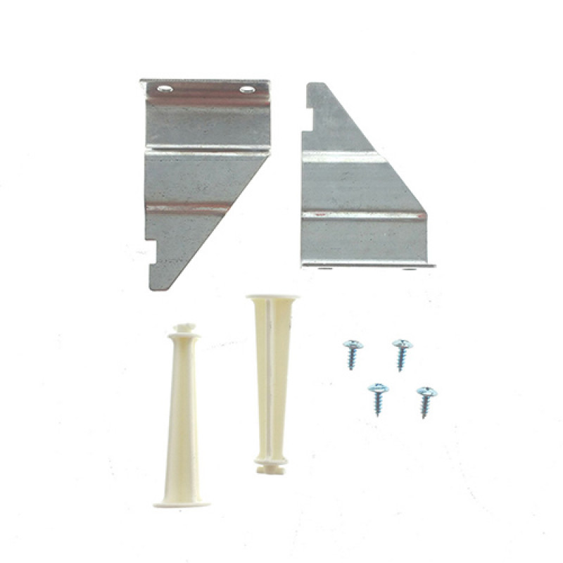 Clothes Dryer Wall Mounting Kit  by Parts