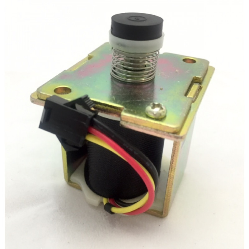 Camping Shower Gas Solenoid by Parts