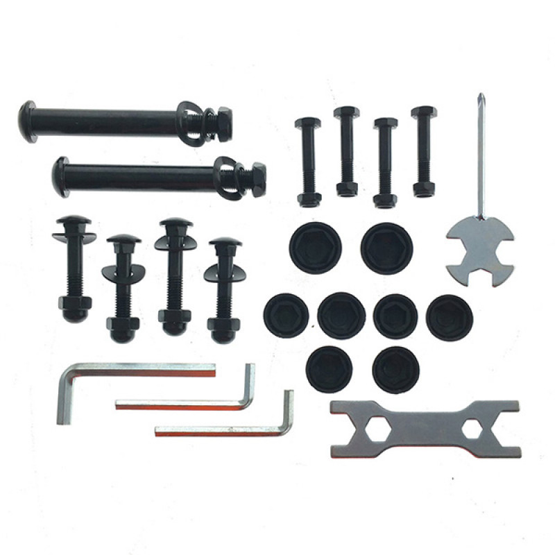 Cross Trainer Assembly Bolt Kit by HPF
