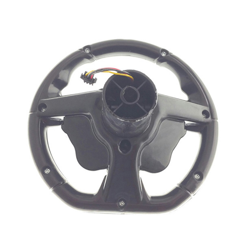 Kids Ride On Car Steering Wheelrovo Kids Kids Ride On Car Spare