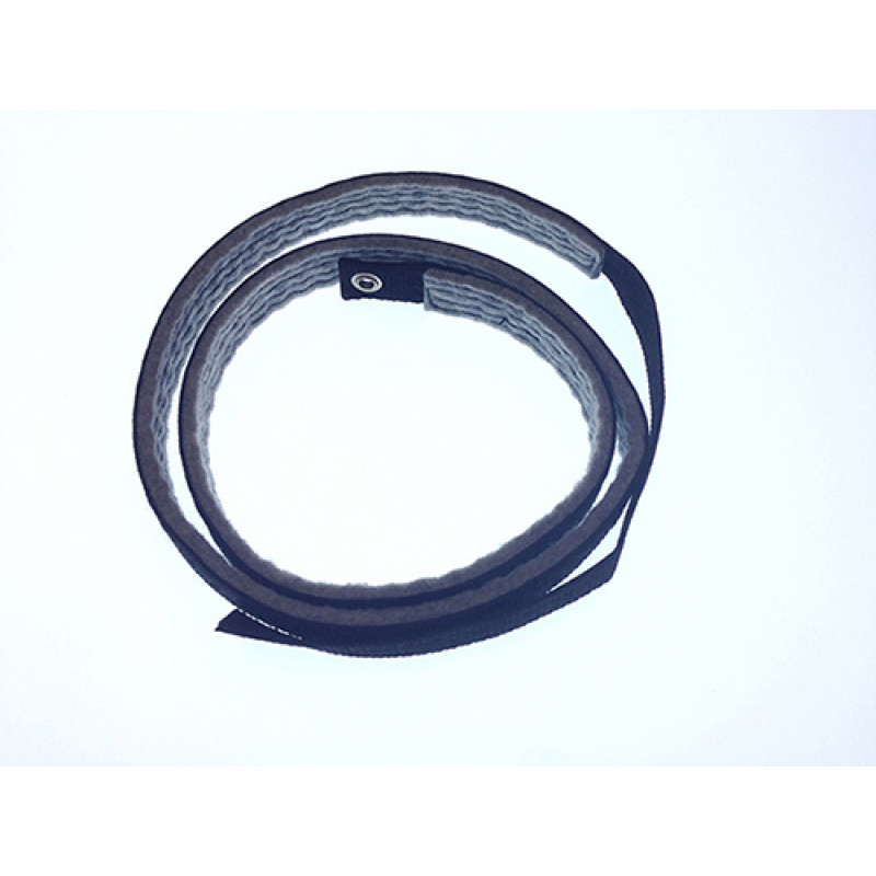 Cross trainer friction belt by Parts