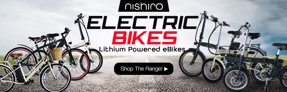 electric bikes x-mas