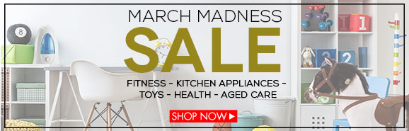 New Year Outdoor Living Sale